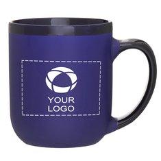 16 oz Modelo Ceramic Mug