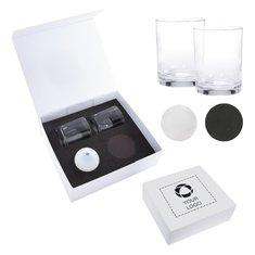 Ice Sphere Whiskey Kit