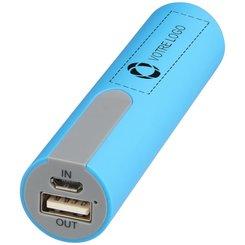 Batterie externe caoutchouc de Bullet™