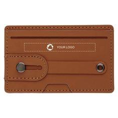 Avenue™ Prime mobilplånbok med RFID-skydd och bärrem