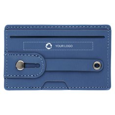 Avenue™ Prime RFID Phone Wallet with Strap