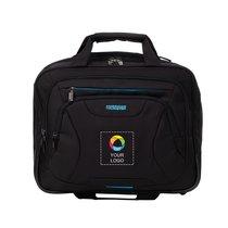 American Tourister® At Work computertaske med hjul med plads til bærbar computer på 15,6''