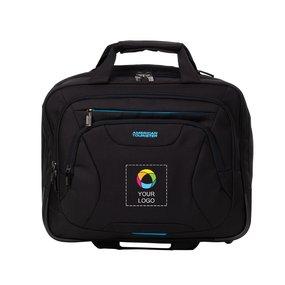 15,6-Zoll-Rolltasche At Work von American Tourister®