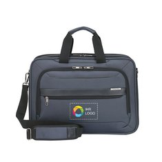 Aktentasche Vectura Evo Laptop Bailhandle von Samsonite®, 17,3Zoll