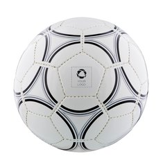 Balón de futbol retro