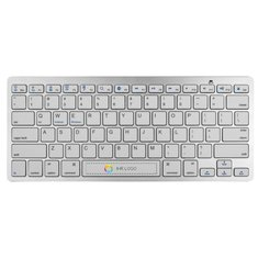 Bluetooth®-Tastatur Traveler von Bullet™