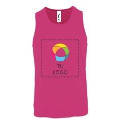 Camiseta de tirantes deportiva de Sol's® para hombre