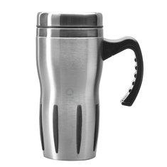 Mug isotherme gravé au laser Tech d'Avenue™