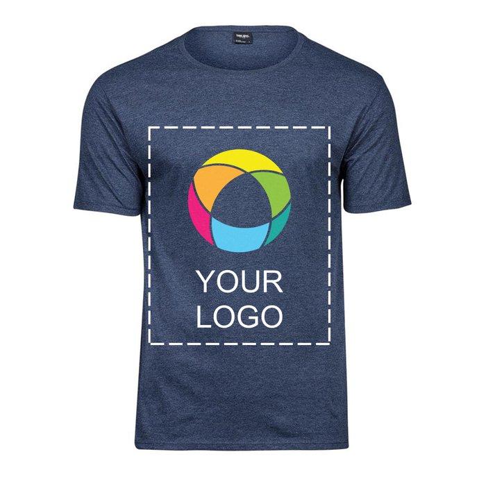 Tee Jays® Urban Melange T-Shirt