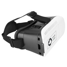 Luxury Virtual Reality Headset