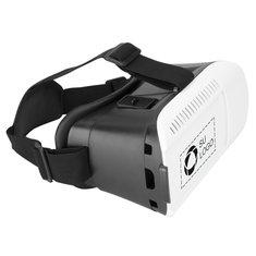 Gafas de realidad virtual de lujo