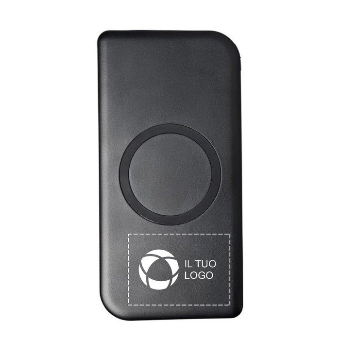 Caricabatterie portatile da 10.000 mAh senza fili Umbra Avenue™