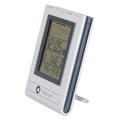Bullet™ Desk Weather Station