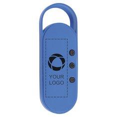 Avenue™ bärbar partyhögtalare med Bluetooth