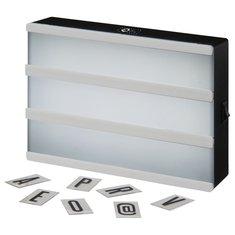 Bullet™ The Cinema Light Box