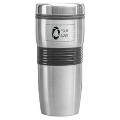 Cancun 16-Ounce Travel Tumbler