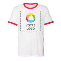 T-shirt Keeper Ringer rétro AlternativeMD