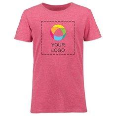 Mädchen-T-Shirt HD von Russell™