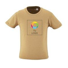 Camiseta para niños Milo de Sol's®