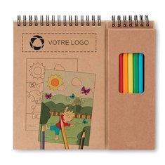 Coffret de coloriage ColorPad
