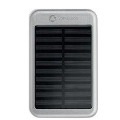 Batterie externe solaire 4000mAh Solarflat