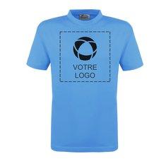 T-shirt enfant manches courtes Ace de Slazenger™