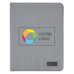 Porte-documents high-tech Deluxe