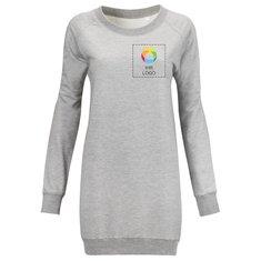 Long-Sweatshirt für Damen von Mantis™