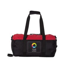 Champion® 34L Barrel Duffel Bag