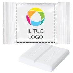 Tavolette energetiche Dextro, confezione da 1000 pezzi