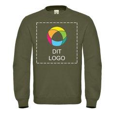 B&C™ sweatshirt til herrer