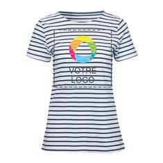 T-shirt femme Miles de Sol's®
