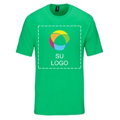 Camiseta District Made® Perfect Tri® de cuello redondo para hombre