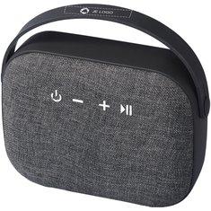 Avenue™ Bluetooth® Speaker met Textiel