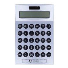 Basics lommeregner med 12 cifre