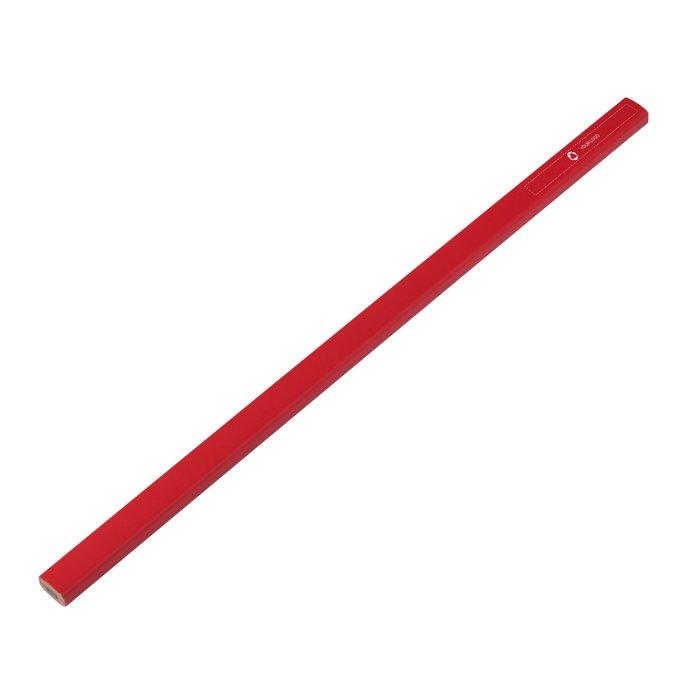 25 cm Wooden Carpenter Pencil