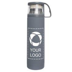 Geneva 16.9-Ounce Vacuum Bottle