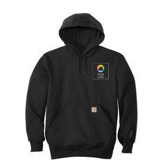 Carhartt®Rain Defender®Paxton Heavyweight Hooded Sweatshirt