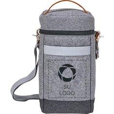 Enfriador de vino/porta botellas Field & Co.® Campster