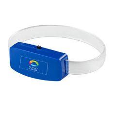 Cinturino da polso Raver Bullet™ con stampa a colori