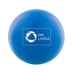 Round stressboll