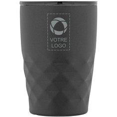 Verre isotherme gravé au laser Geo d'Avenue™