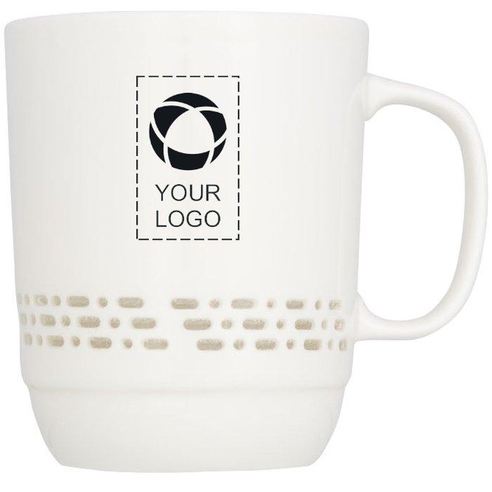 Avenue™ Glimpse See-trough Ceramic Mug