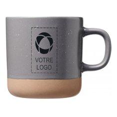 Mug en céramique 360ml Pascal de Bullet™