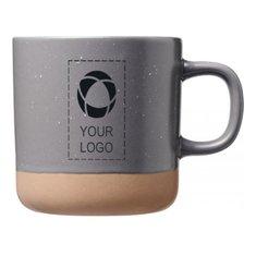 Bullet™ Pascal 360 ml Ceramic Mug