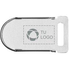 Tapa de aluminio para cámara Privy de Avenue™