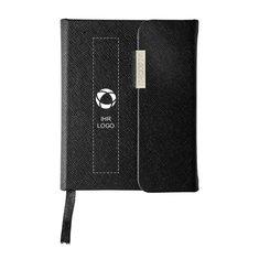 Taschennotizbuch Sonata von Luxe™