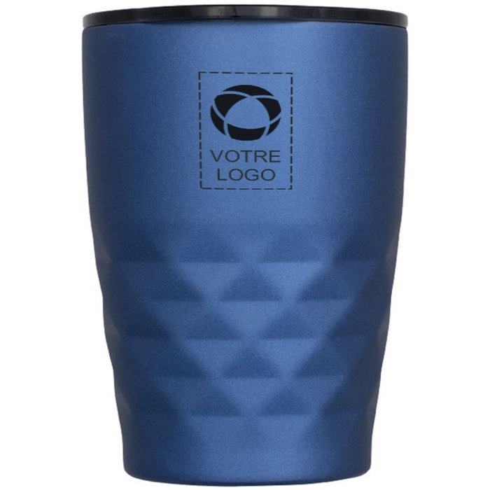 Verre isotherme Geo d'Avenue™