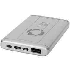 Batterie externe PB-10000 gravée au laser Type-C d'Avenue™