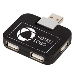 Concentrateur USB Rotas